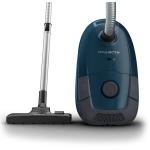 Aspirator cu sac ROWENTA RO3125, 4.5L, 450W, indicator umplere sac albastru inchis