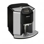 Espressor automat Krups Barista EA907D31, 1450W, 15bari, rezervor boabe 250g, rezervor apa 1.7L, Inox