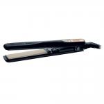 Placa de indreptat parul Remington S1005, 230 grade, LED, negru