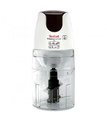 Tocator Tefal Masterchop XL MB450B38, Putere 500 W, Capacitate 0.5 l, Alb