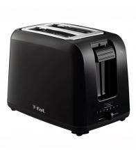 Prajitor de paine Tefal Vita TT1A1830, Putere 800 W, 7 niveluri de prajire, Tava firmituri detasabila, Negru
