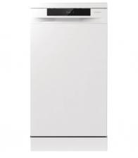Masina de spalat vase Gorenje  GS54110W, Clasa A++, Capacitate 10 seturi, 5 programe, Filtru autocuratabil, Alb