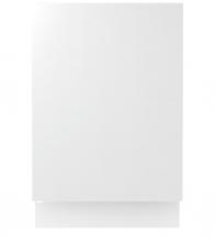Masina de spalat vase incorporabila Gorenje GV62010, Clasa A++, Capacitate 12 seturi, 5 programe, 2 cosuri, Alb