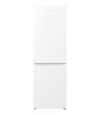 Combina frigorifica Gorenje NRK6191EW4, Clasa A+, Capacitate 302 l, NoFrost Plus, IonAir, Multiflow 360°, Alb