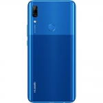 Telefon Huawei P Smart Z, Chipset Kirin 710F, 64 GB stocare, 4 GB Ram, Dual SIM, Sapphire Blue