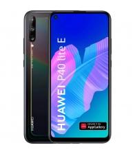 Telefon Huawei P40 Lite E, 6.39 inch, Chipset Kirin 710F, Stocare 64 GB, 4 GB Ram, Midnight black