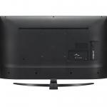 Televizor LG 43NANO793NE, LED NanoCell, Smart, 108 cm, Ultra HD 4K, Procesor α7 AI 4K Gen.3, Negru