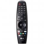 Televizor LG 65BX3LB, OLED, Smart, 164 cm, Ultra HD 4K, Procesor α7 Gen 2, HDR10 Pro, Negru