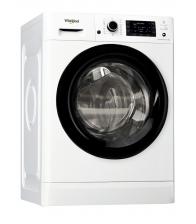 Masina de spalat rufe Whirlpool FWD91496BV EE, Clasa A+++, Capacitate 9 Kg, 1400 rpm, 6th Sense, Inverter, SteamRefresh, Alb