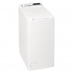 Masina de spalat rufe cu incarcare verticala Whirlpool TDLR 6030S EU/N, Clasa A+++, Capacitate 6 Kg, 1000 rpm, Alb
