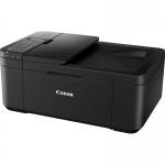 Multifunctional Canon Pixma TR4550, Inkjer, Color, A4, Wireless, ADF, Duplex, Negru