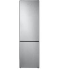 Combina frigorifica Samsung RB37J5010SA, Clasa A+, Capacitate 367 l, Full No Frost, H 201 cm, Argintiu
