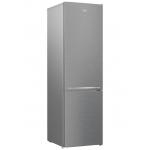 Combina frigorifica Beko RCNA406I40XBN, Clasa A++, Capacitate 362 l, NoFrost, NeoFrost™, SmoothFit™, Argintiu