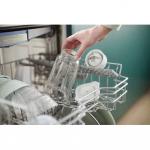 Blender Philips Daily Collection Mini HR2602/00, 350 W, recipient 1 L, 2 viteze, Alb