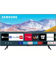 Televizor Samsung 65TU8072, LED, Smart, 163 cm, Ultra HD 4K, HLG, HDR 10+, Negru