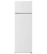 Frigider cu doua usi Arctic AD54280M30W, Clasa F, Capacitate 250 l, Fast Freeze Zone, Garden Fresh, Alb