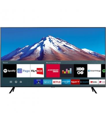Televizor Samsung 43TU7092, LED, Smart, 108 cm, Ultra HD 4K, Negru