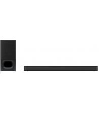 Soundbar Sony HT-S350, 2.1, Putere 320 W, Subwoofer wireless, Bluetooth, Negru