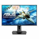 Monitor Asus Gaming VG275Q, 27 inch, Rata de refresh 75 Hz, FreeSync, Negru