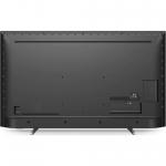 Televizor Philips 50PUS7805/12, LED, Smart, 126 cm, Ultra HD 4K, Ambilight, Negru