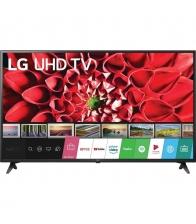 Televizor LG 43UN71003LB, LED. Smart, 108 cm, Ultra HD 4K, Negru