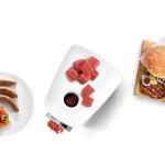 Masina de tocat carne Bosch MFW2510W, Putere 1500 W, Capacitate 1.7 Kg/min, Accesoriu pentru carnati, 3 site, Alb