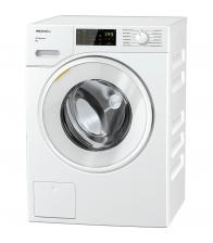Masina de spalat rufe Miele WSD 123 WCS, Clasa A+++, Capacitate 8 Kg, 1400 rpm, CapDosing, AddLoad, Motor ProfiEco, Alb