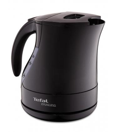 Fierbator Tefal BF512530, Putere 2000 W, Capacitate 1.2 l, Filtru anticalcar detasabil, Negru