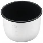 MultiCooker Crock-Pot Express CSC 051X-DIM, Putere 1000 W, Capacitate 5.6 l, Gatire sub presiune, 8 programe, Argintiu