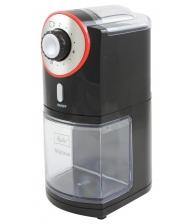 Rasnita de cafea Melitta MOLINO 1019-01, Putere 100 W, Capacitate 200 g, Negru