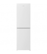 Combina frigorifica Arctic AK60350M30W, Clasa A+, Capacitate 331 l, Garden Fresh, 4 sertare congelator, Alb