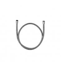Furtun dus Kludi Logoflex 610570500, Flexibil, 200 cm, Cromat