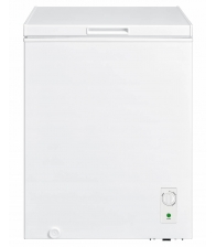 Lada frigorifica Arielli ACF-186CN, Clasa F, Capacitate 142 l, Alb