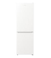 Combina frigorifica Gorenje  RK6191EW4, Clasa F, Capacitate 314 l, FrostLess, CrispZone, H 185, Alb