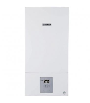 Centrala termica Bosch Condens 2500 W WBC28-1DCE, Gaz, 24 kW, Cu condensare, Kit evacuare inclus