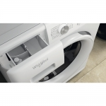 Masina de spalat rufe Whirlpool FFL 6238 W EE, Clasa A+++, Capacitate 6 Kg, 1200 rpm, FreshCare+, 6th Sense, Alb