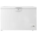 Lada frigorifica Beko HSA29540N, Clasa A++, Capacitate 284 l, Functie congelare rapida, Iluminare LED, Alb