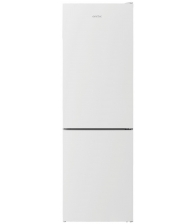 Combina frigorifica Arctic AK60366M40NF, Clasa E, Capacitate 324 l, No Frost, Air Flow Dual Tech, Garden Fresh, H 185.2, Alb