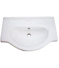 Lavoar Sanotechnik HCB6110, Dimensiuni 65 x 43, Ceramica, Alb