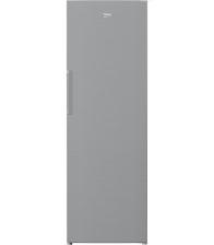 Frigider cu o usa Beko RSSE445K31XBN, Clasa A+, Capacitate 402 l, Termostat ajustabil, Iluminare LED, H 185 cm, Inox