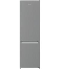 Combina frigorifica Arctic AK54305M30MT, Clasa A+, Capacitate 291 l, Garden Fresh, Mix Zone, H 181.3 cm, Argintiu