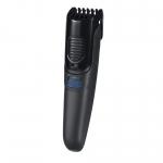 Aparat de tuns Rowenta Stylis Beard Trimmer TN2800F4, Acumulator, Autonomie 90 minute, 0.5-10 mm, Negru