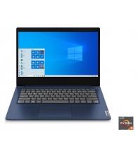 "Laptop Lenovo 3-14AD05 81W0003QUS, 14"", Procesor AMD Ryzen™ 5 3500U, Stocare 256 GB SSD, 8 GB Ram, Albastru"