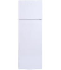 Frigider cu doua usi Arctic AD60310M30W, Clasa A+, Capacitate 306 l, Fast freeze zone, Garden fresh, H 175 cm, Alb