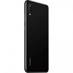 Telefon Huawei Y6 2019, Chipset Mediatek MT6761, Stocare 32 GB, 2 GB Ram, Midnight Black