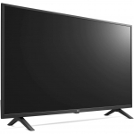 Televizor LG 43UN70003LA, LED, Smart, 108 cm, Ultra HD 4K, HDR 10 PRO, Ultra Surround, Negru