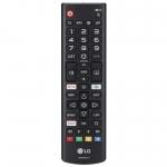 Televizor LG 43UN70003LA, LED, Smart, 108 cm, Ultra HD 4K, HDR 10 PRO, Ultra Surround, Negru