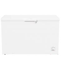 Lada frigorifica Gorenje FH401CW, Clasa F, Capacitate 384 l, Functie congelare rapida, Alb