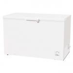 Lada frigorifica Gorenje FH401CW, Clasa A+, Capacitate 384 l, Functie congelare rapida, Alb