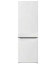 Combina frigorifica Arctic AK54270M30W, Clasa F, Capacitate 262 l, Garden Fresh, Mix Zone, Eco LED, H  170.8, Alb